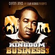 Kingdom Business: Part 3 | CD