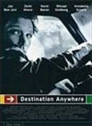 Destination Anywhere | DVD