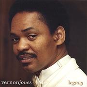 Vernonjones/Legacy | CD