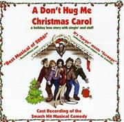 Dont Hug Me Christmas Carol | CD