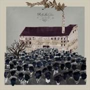 In Dust | CD