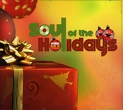 Soul Of The Holidays | CD