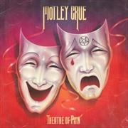 Theater Of Pain | Vinyl