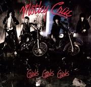 Girls Girls Girls | Vinyl