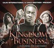 Kingdom Business: Part 2 | CD