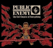 Evil Empire Of Everything | CD