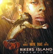 Rikers Island Redemption | CD