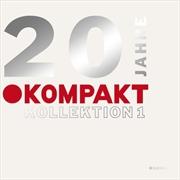 20 Jahre Kompakt Kollektion 1 | Vinyl
