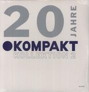 20 Jahre Kompakt Kollektion 2 | Vinyl