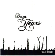 Days Into Years | Vinyl