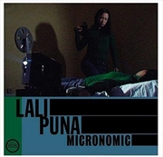 Micronomic: Ep | CD