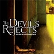 Devil's Rejects | CD