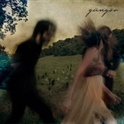 Ghosts Upon The Earth | CD