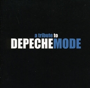 Alfa Matrix Re:Covered Vol 2 A Tribute To Depeche Mode
