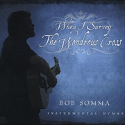 When I Survey The Wondrous Cross | CD
