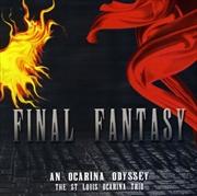 Final Fantasy: An Ocarina Ody