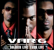 Soldier Live Your Life | CD