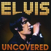 Uncovered | CD