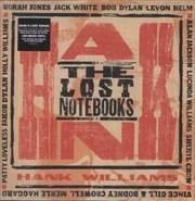 Lost Notebooks Of Hank Williams | Vinyl