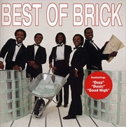 Best Of Brick | CD