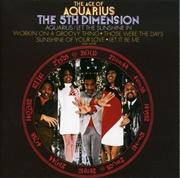 Age Of Aquarius | CD