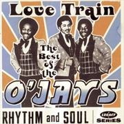 Best Of: Love Train | CD