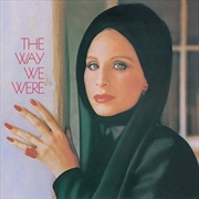 Way We Were, The | CD