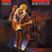 Saved | CD