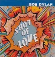 Shot Of Love | CD
