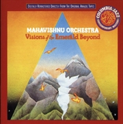 Visions Of The Emerald Beyond | CD
