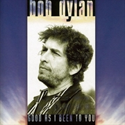 Good As I Been To You | CD