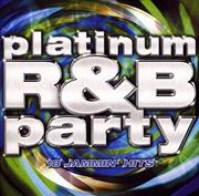 Platinum R&B Party | CD