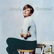 Simply Streisand | CD