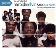 Playlist: Very Best Of Harold Melvin & The Blue Notes