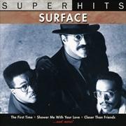 Super Hits | CD