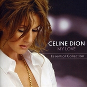 My Love Essential Collection | CD