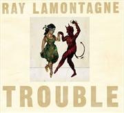 Trouble | Vinyl