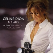 My Love Ultimate Essential Collection | CD