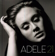 21 | Vinyl