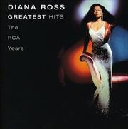 Greatest Hits: Rca Years | CD
