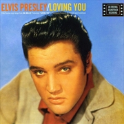 Loving You | CD