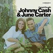 Carryin On | CD