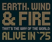Thats The Way Of World: Alive In 75 | CD