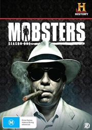 Mobsters: Season 1 | DVD