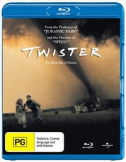 Twister | Blu-ray