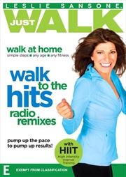 Leslie Sansone - Just Walk - Walk To The Hits Radio Remixes