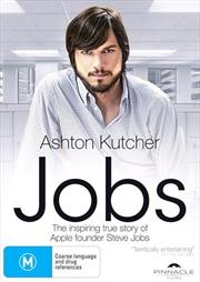 Jobs | DVD