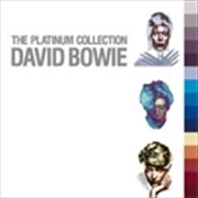 Platinum Collection, The   CD