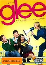 Glee - Season 1 | DVD