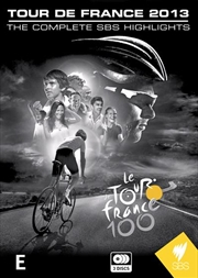 Tour De France 2013 - The Complete Highlights